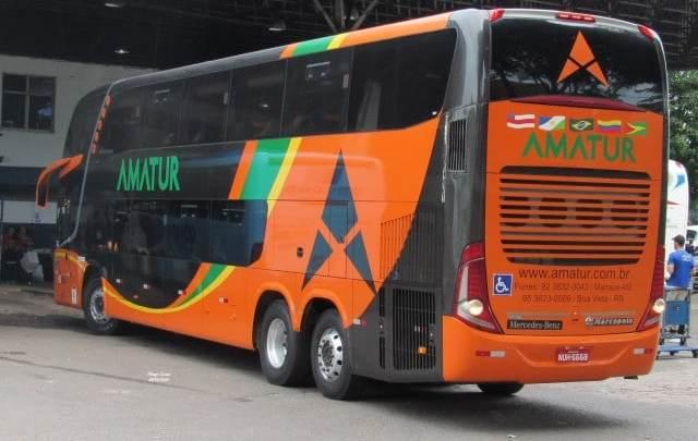 Amatur suspende operação em Manaus por conta do avanço do novo coronavírus
