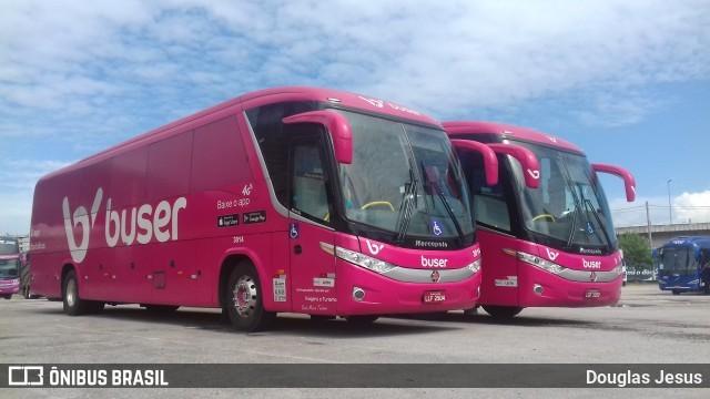 TRF-4 suspende funcionamento do aplicativo Buser no Rio Grande do Sul