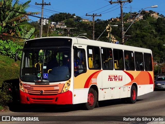 Petrópolis: Rodoviários da Petro Ita ameaçam paralisação nesta terça-feira