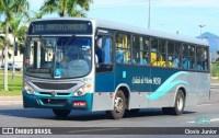 Ônibus municipais de Vitória voltam funcionar de forma parcial
