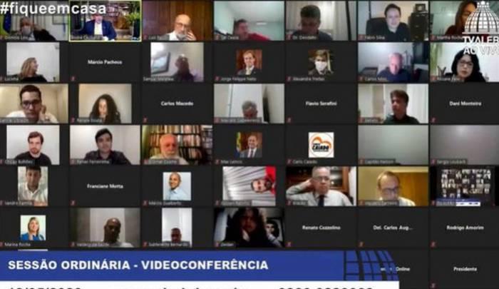Rio: Deputados da Alerj descartam Lockdown no estado