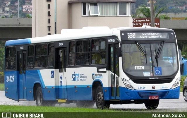 SC: Governo estuda a retomada dos ônibus em todo o estado