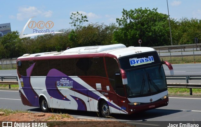 CE: Ônibus da Trans Brasil é interceptado e encaminhado a delegacia