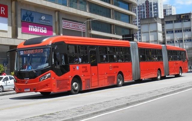 Curitiba: Tribunal de Justiça mantém programa emergencial para o transporte coletivo
