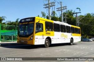 Salvador: Subúrbio contará com mais ônibus e rodoviários farão 3,5 mil testes da Covid-19
