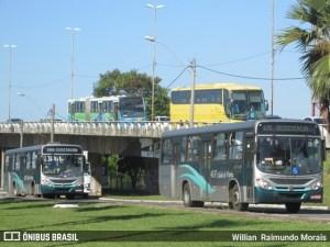 Vitória: Rodoviários da Viação Tabuazeiro encerram paralisação após 23 dias