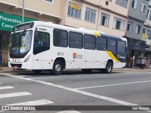 RJ: Viação Cidade do Aço assume linhas municipais em Volta Redonda