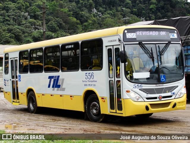 PR: MP recomenda que  transporte intermunicipal entre Londrina, Cambé e Ibiporã mantenha tabela de horários