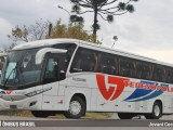 Viação Teresópolis renova com Paradiso G7 1050 Scania