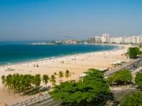 Rio de Janeiro não deve ser o destino de viagem durante a pandemia da Covid-19