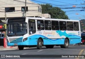 SC: Expressul poderá deixar de operar em Balneário Camboriú