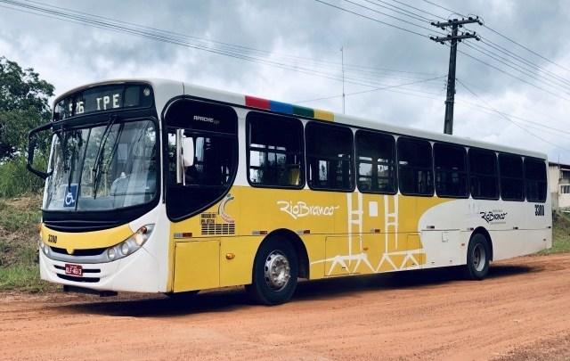 Rio Branco: Com baixa arrecadação, transporte entra em colapso