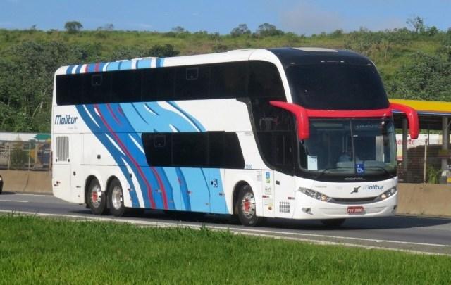 Vídeo: Empresária de ônibus alerta para a crise no turismo rodoviário