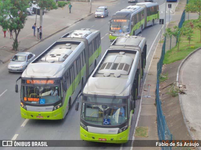 Prefeito de Belo Horizonte diz que não irá colocar mais ônibus circulando nos próximos dias