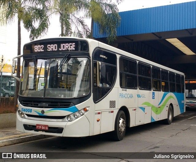 SP: Piracicaba define nova empresa que vai operar sistema de transporte público