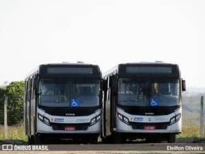 Feira de Santana: Empresas de ônibus demitem 293 funcionários por conta da Covid-19