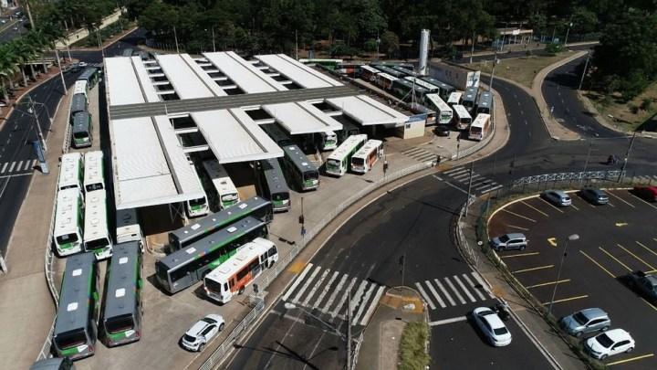 SP: Rodoviários encerram paralisação em Ribeirão Preto