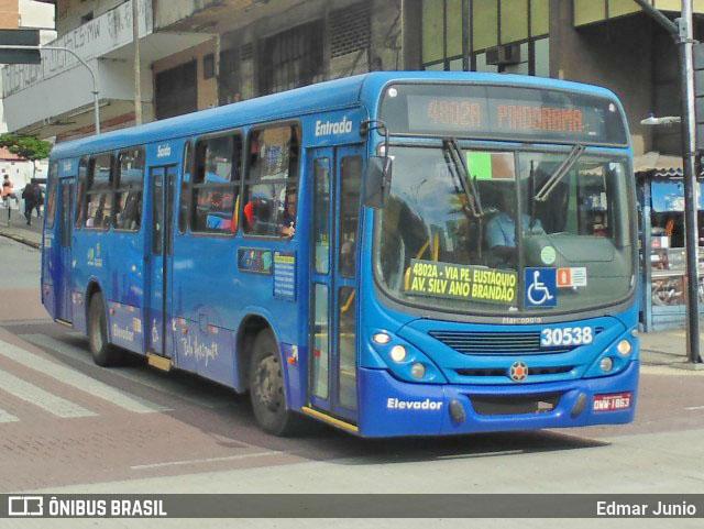Vídeo: Passageiro é retirado de ônibus em Belo Horizonte por não utilizar máscara