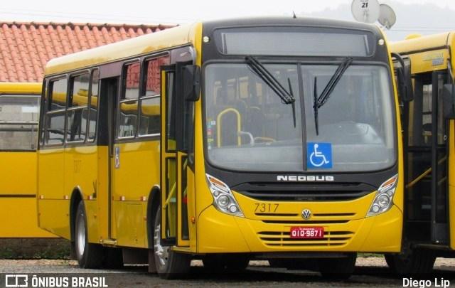 SC: Jaraguá do Sul retoma o transporte coletivo na segunda quinzena de junho