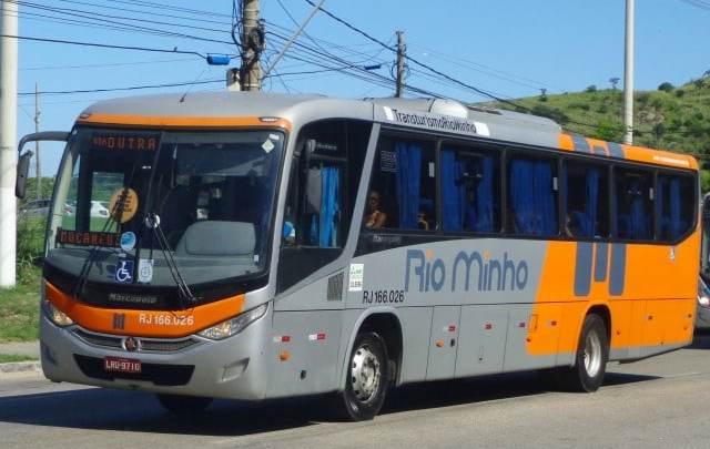 RJ: Empresas de ônibus adotam protocolos na volta das linhas intermunicipais para a capital