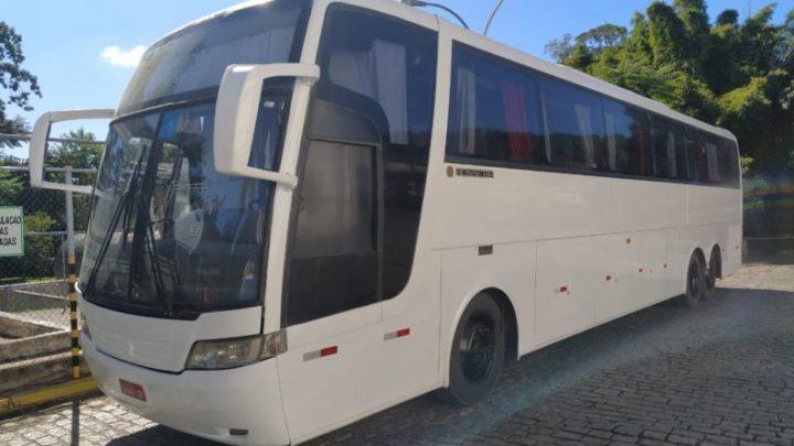 MG: Prefeitura de Gurinhatã adquire ônibus rodoviário