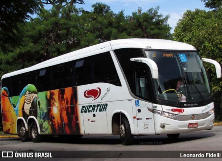 Campo Grande: PRF apreende 70 Kg de entorpecentes com 4 passageiros da Viação Eucatur