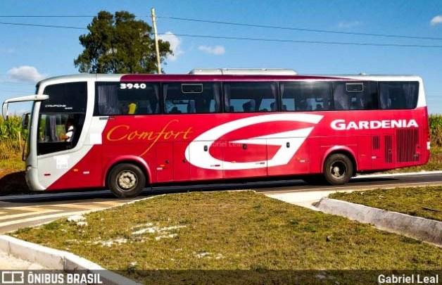 MG: Acidente com ônibus da Expresso Gardenia e carreta deixa 2 mortos na BR-381