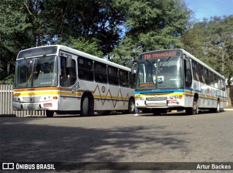 Prefeitura de Porto Alegre amplia horários dos ônibus a partir desta segunda-feira 22