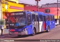 SP: Osasco e Santana de Paranaíba voltam com operação de linhas metropolitanas da EMTU