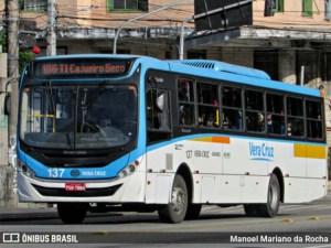 Recife: Travesti é morta à facadas dentro de ônibus no Terminal do Cais Santa Rita