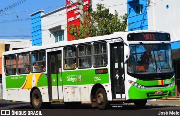 SP: Transporte coletivo retoma operação nesta segunda, após decreto municipal