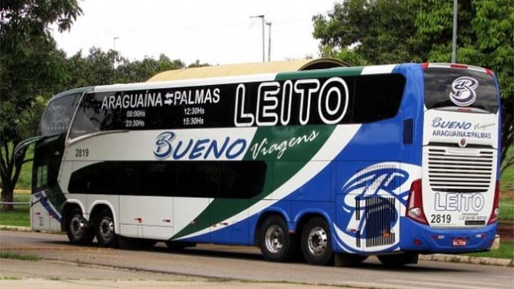 MP recomenda que Prefeitura de Palmas instale barreira sanitária na rodoviária
