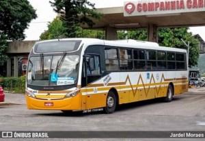 Porto Alegre: MP pede que empresas cumpram decreto estadual sobre lotação nos ônibus