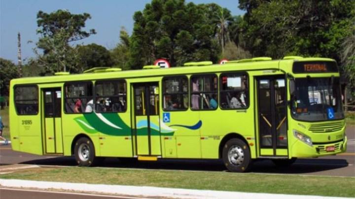 Foz do Iguaçu: Associação Comercial pede mais ônibus circulando na cidade