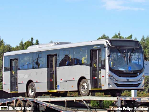SP: Spencer Transportes renova com mais 33 novos ônibus Mascarello