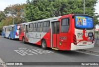 Campinas: Terminal Metropolitano e Estação Expedicionários terão barreira sanitária