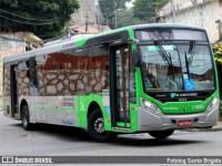 SPTrans muda duas linhas durante obras na região do Jd. Damasceno