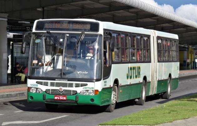 SC: Biguaçu, Palhoça e São José retomam o transporte de ônibus com restrições e horários reduzidos