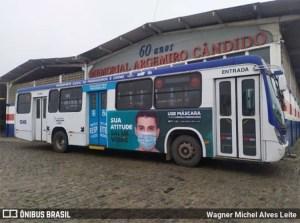 PB: Campina Grande anuncia mudanças em linhas de ônibus nesta segunda-feira 22