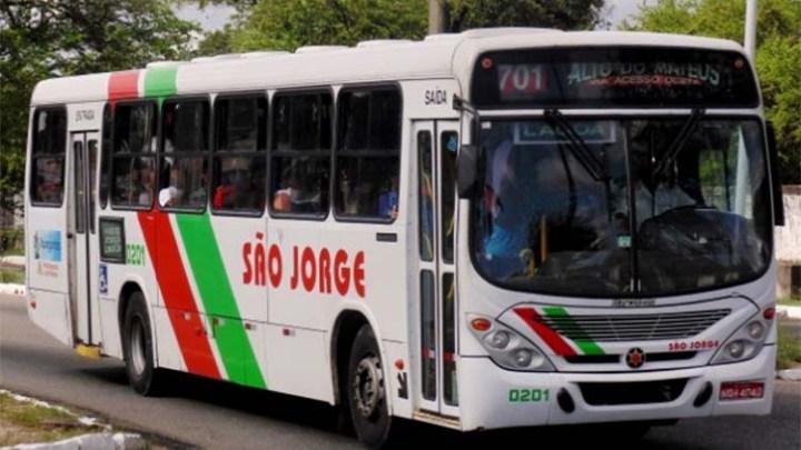 Prefeito de João Pessoa afirma que transporte de ônibus retoma operação no dia 6 de julho