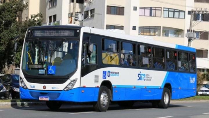 Florianópolis registra 27.665 mil check-ins no terceiro dia de retorno da operação do transporte coletivo