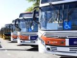 Prefeitura de Aracaju entrega mais 15 novos ônibus para o transporte público