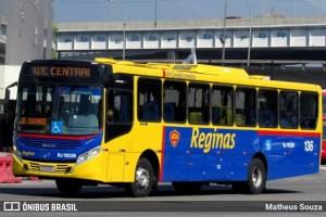 RJ: Ônibus intermunicipais com destino a capital devem voltar circular neste sábado
