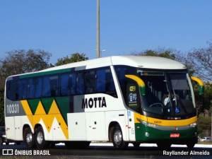 SP: MPT anula acordo de demissões de cerca de 100 funcionários da Viação Motta