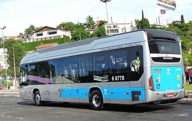 SPTrans altera duas linhas na região do Jabaquara durante obras