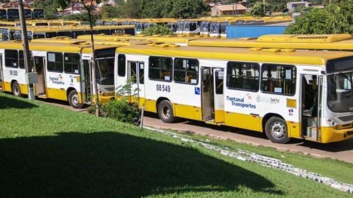 MT: Rodoviários de Cuiabá e Várzea Grande são testados para a Covid-19