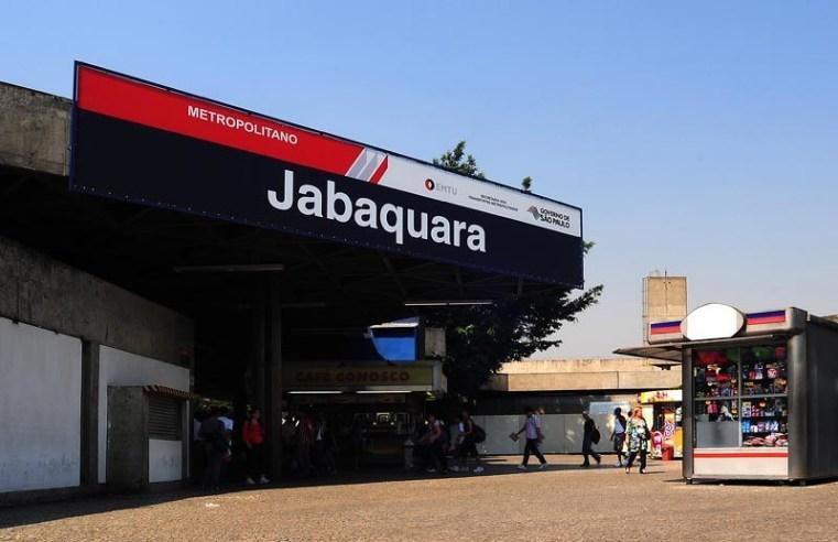 São Paulo: Terminal Metropolitano Jabaquara recebe campanha de vacinação contra gripe