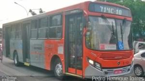São Paulo: Sete linhas terão alterações em seus itinerários na Zona Oeste