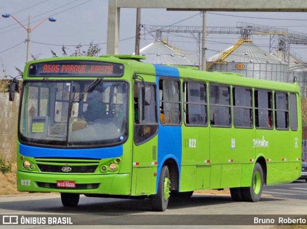 Rodoviários de Teresina seguem com a paralisação e ônibus devem circular com 70% da frota por determinação judicial