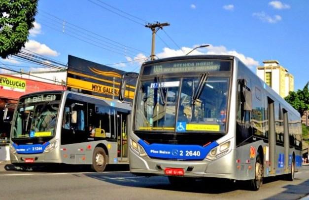Prefeitura de São Paulo suspende rodízio por conta da paralisação dos metroviários nesta terça-feira. Haverá reforço em linha de ônibus